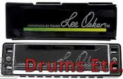 Lee Oskar Major Diatonic Harmonica G