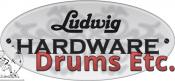 Ludwig Wood Pedal Beater L1284