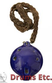 """Mid-East """"G"""" Ocarina Necklace ONMG"""