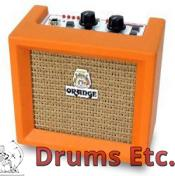 Orange Crush PiX Micro Amplifier CR3