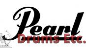 Pearl Rubber Feet RB8