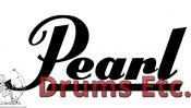 Pearl VBA Vision Birch Artisan II Bass Drum Hoops
