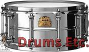 Pearl Ian Paice Signature Snare Drum IP1465