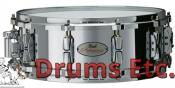 Pearl RFS Reference Series Cast Steel Snare Drums