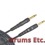 Planet Waves 30 Ft. Custom Series Instrument Cable PW-G-30