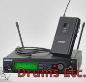 Shure SLX Wireless Lavalier Microphone System SL14/93-J3