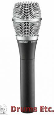 Shure Vocal Microphone SM86