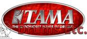 Tama Silverstar Custom Component Floor Toms