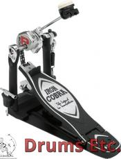 Tama Iron Cobra Power Glide Single Pedal w/ Case HP900PSN