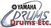 Yamaha Cymbal Stand Attachments