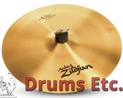 "15"" A Zildjian Series Fast Crash Cymbal A0265"