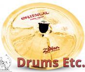 "14"" Zildjian FX Series Oriental China Trash Cymbal A0614"
