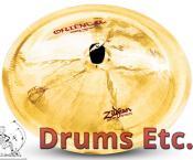 "20"" Zildjian FX Series Oriental China Trash Cymbal A0620"