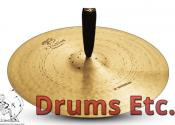 """18"""" Zildjian K Constantinople Band & Orchestral Series Suspended Cymbal K1012"""