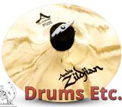 "8"" Zildjian A Custom Series Splash Cymbal A20540"