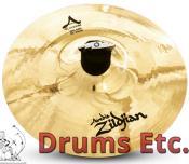 "10"" Zildjian A Custom Series Splash Cymbal A20542"