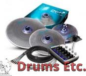 Zildjian Gen16 AE Cymbal 368 Box Set G16AEBS2