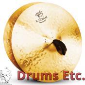 "18"" Zildjian K Constantinople Band & Orchestral Series Medium Light Cymbals K1000"