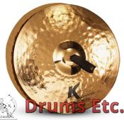 "18"" Zildjian K Symphonic Band & Orchestral Series Symphonic Light Cymbals K2014"