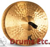 "19"" Zildjian K Symphonic Band & Orchestral Series Symphonic Cymbals K2106"