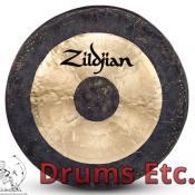 "30"" Zildjian Band & Orchestral Series Traditional Orchestral Gong P0500"