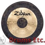 """40"""" Zildjian Band & Orchestral Series Traditional Orchestral Gong P0502"""