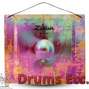 """20""""x 24"""" Zildjian Band & Orchestral Series Gong Sheet P0503"""