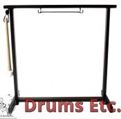 "12"" Zildjian Band & Orchestral Series Table Top Gong Stand P0561"