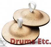 Zildjian FX Series Thin Finger Cymbals P0773