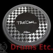 "6"" Zildjian Tre Cool Practice Pad TREDP1"