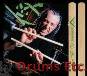 Vater Signature Morgan Rose Drumsticks