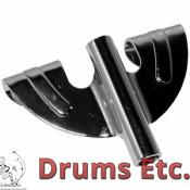Cannon Bass Drum Claws UPCL