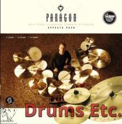 Sabian Neil Peart Paragon Effects Pack