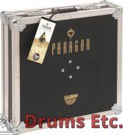 Sabian Complete Neil Peart Paragon Set w/ Flight Case