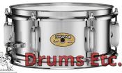 Pearl Steel Firecracker Snare Drums