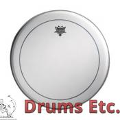 Remo Pinstripe Coated Drumheads