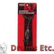 Planet Waves Acoustic Guitar Quick Release System DGS15