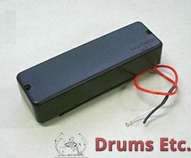 IBANEZ BARTOLINI MK1-6-F BASS PICKUP (3PU1C4404) | Drums Etc.