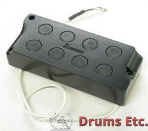 Ibanez Bass Pickup 3PU1C4360B | Drums Etc.