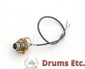 Awe Inspiring Ibanez Output Jack 5Ajk14E Drums Etc Wiring Digital Resources Talizslowmaporg