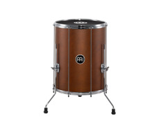 "Meinl 18"" Traditional Stand Alone Wood Surdo SU18AB-L-AB-M"