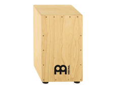 "Meinl Headliner Series 11 3/4"" Cajon Natural  HCAJ3NT"