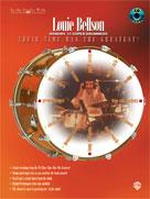 LOUIE BELLSON: Their Time Was the Greatest (Book)