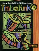 TIMBAFUNK: DAVID GARIBALDI & TALKING DRUMS (Book)