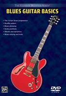 ULTIMATE BEGINNER SERIES : Blues Guitar (DVD)