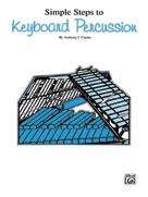 SIMPLE STEPS TO KEYBOARD PERCUSSION (Book)