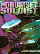 THE DRUMSET SOLOIST (Book)