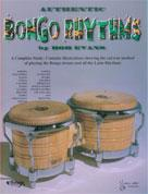 AUTHENTIC BONGO RHYTHMS (Revised) (Book)