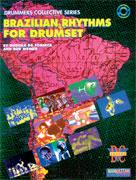 BRAZILIAN RHYTHMS FOR DRUMSET (Book)