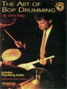 THE ART OF BOP DRUMMING (Book)